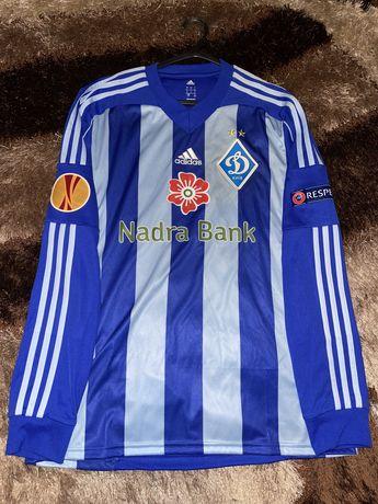 Vendo camisola de jogo Yarmolenko Liga Europa jogo Rio Ave x D. Kiev