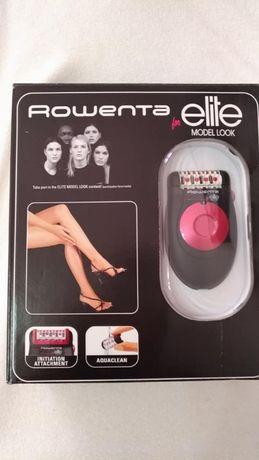 Depiladora ROWENTA Elite model look