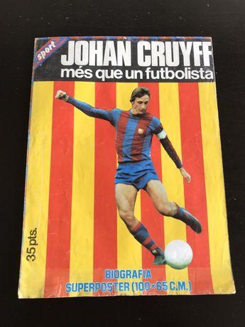 Johan Cruyff - més que un futbolista
