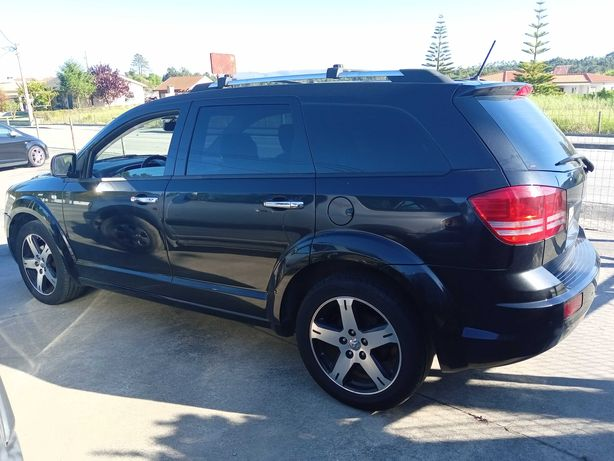 Dodge Journey 2.0 CRDI R/T  1 Dono - Estimado