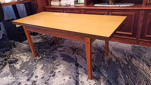 ława szwedzka rozkładana (ławo-stół)