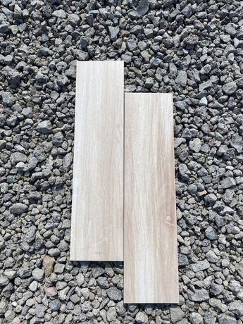 Okazja !!! Płytka podłogowo - ścienna  15,5x62