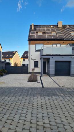 Dom energooszczędny w Legnicy