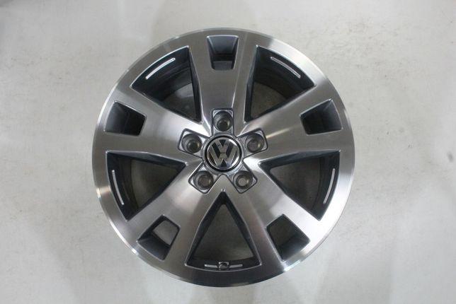 17 - дюймовые диски VW Amarok T5 T6 Crafter 8x17 ET49