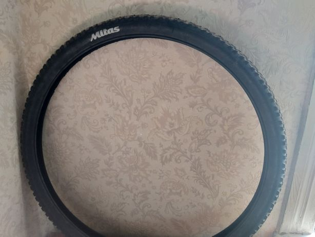 Покрышка Mitas (Rubena) Ocelot 29x2.10