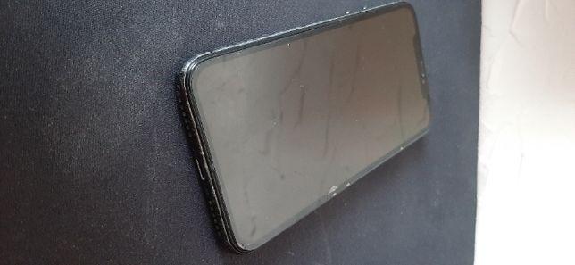 iPhone X space gray 64GB *kondycja baterii 86%* sprzedam lub zamienie