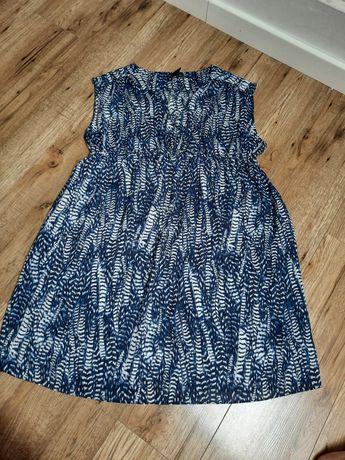 Sukienka H&M rozm. XL