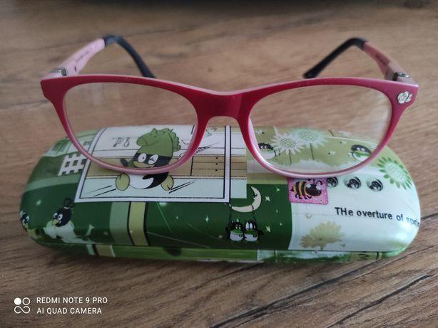 Okulary korekcyjne +1,5
