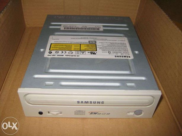 Lote Drives cd-rom / dvd-rom / cdrw - samsung & lg