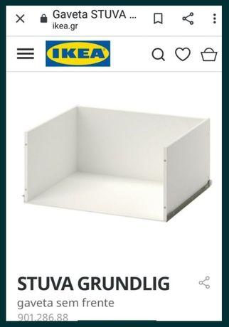 Estrutura gaveta Stuva/Fritids/Foljä IKEA