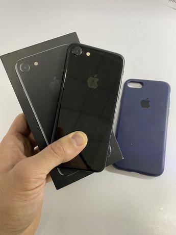 Iphone 7 128g Jet Black