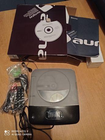 Odtwarzacz CD Auna