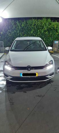 Volkswagen Golf 7.5 TDI