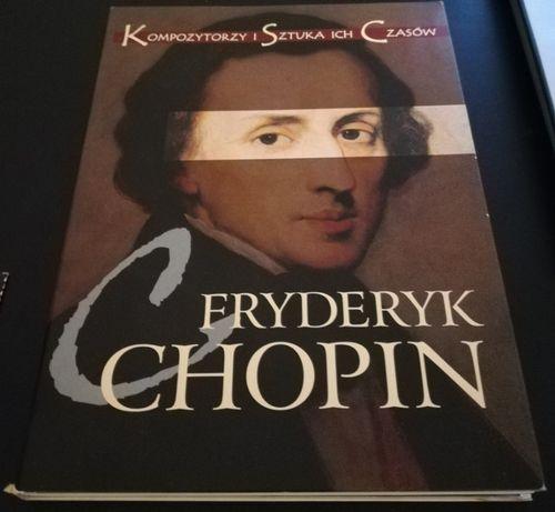 F. Chopin - Kompozytorzy i sztuka ich czasów
