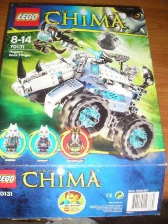 Lego Chima 70131