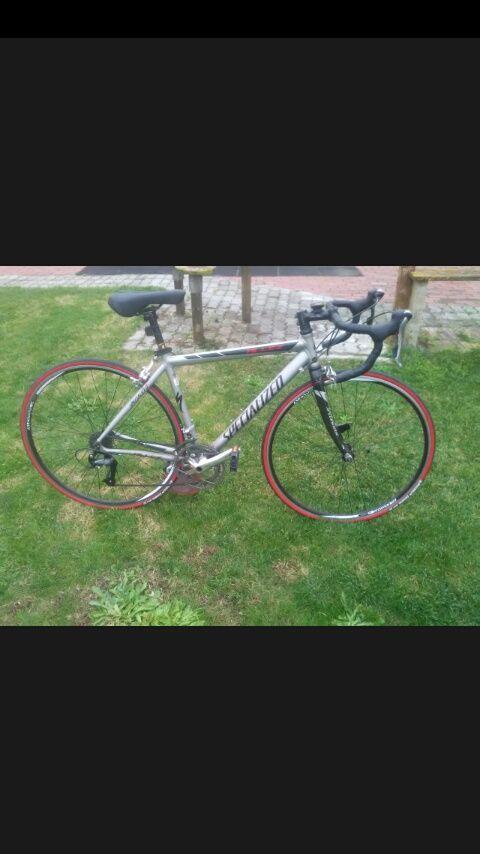 Bicicleta bom estado
