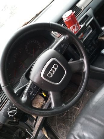 Kierownica A6 C6
