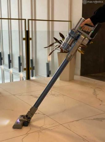 Вертикальный аккумулятор / Пылесос Max Robotics / беспроводной /