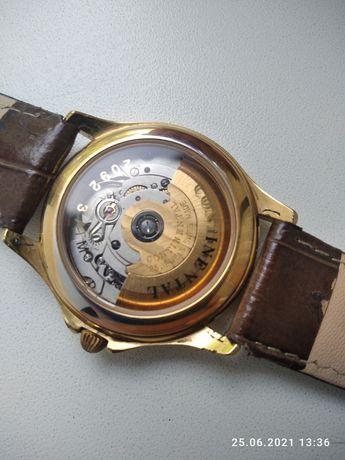 Часы continental swiss made