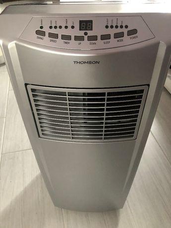 sprzedam klimatyzator przenośny Thomson THCLI110E
