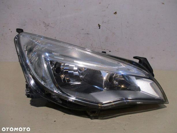 Lampa przód prawa Opel Astra IV