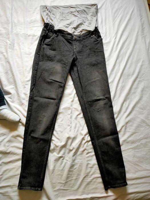 Spodnie ciążowe r.44 Szczecin - image 1