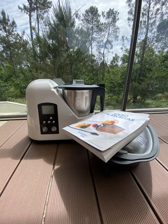 Robot de cozinha Revolution Mix