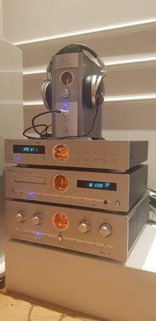 Vincent STU2 STU-2 Tuner Lampowy radio