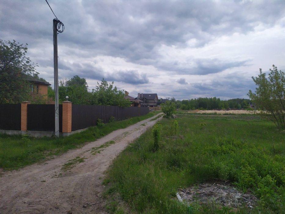 Продажа земельного участка 6сот. Рудики ( Козин) Козин - изображение 1
