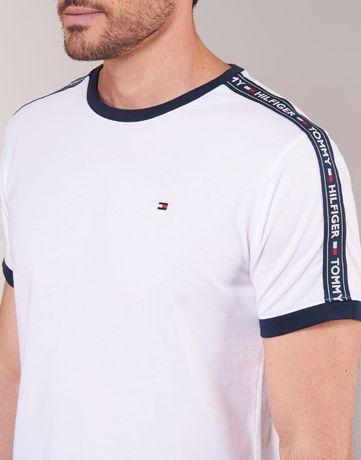 T-Shirt Nowy Model Koszulka Męska Tommy Hilfiger ! S M L XL XXL