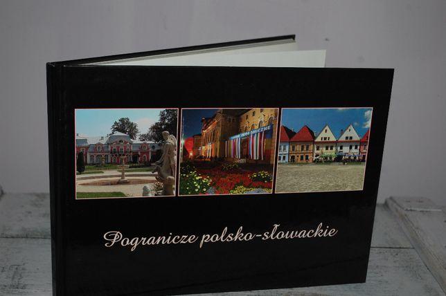 Pogranicze polsko-słowackie