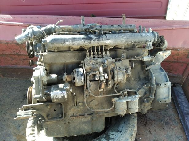 Silnik Star nie kpl.