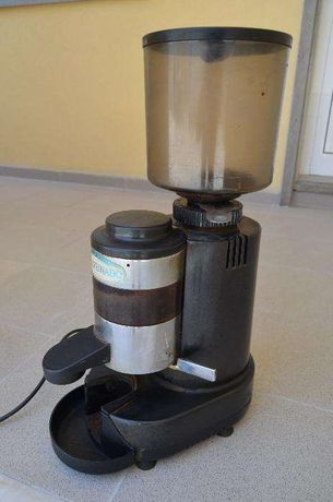 Moinho de Café Industrial