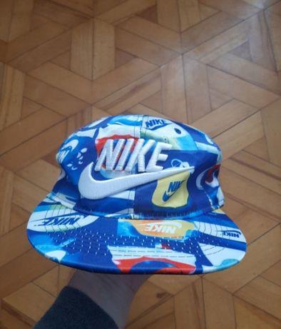 Кепка бейсболка Nike оригинальная
