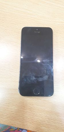 Vendo iphone 5SE + iphone 6S para peças