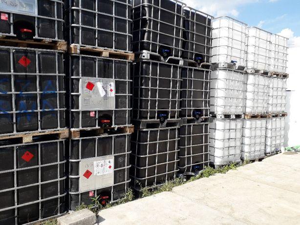 Nowy mauzer zbiornik na wodę 1000 litrów Kontener IBC