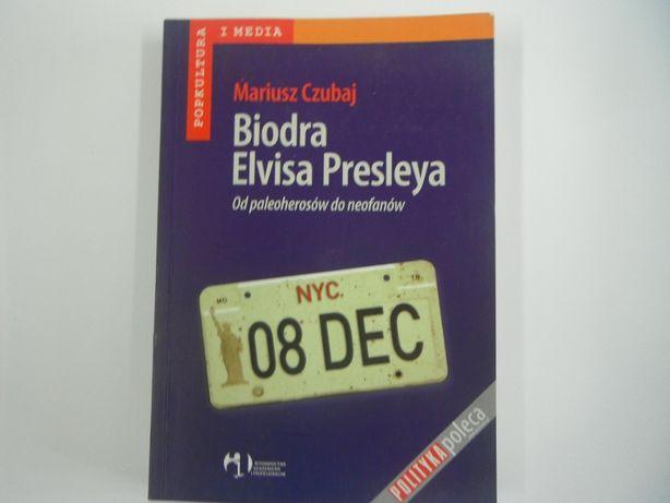 Biodra Elvisa Presleya