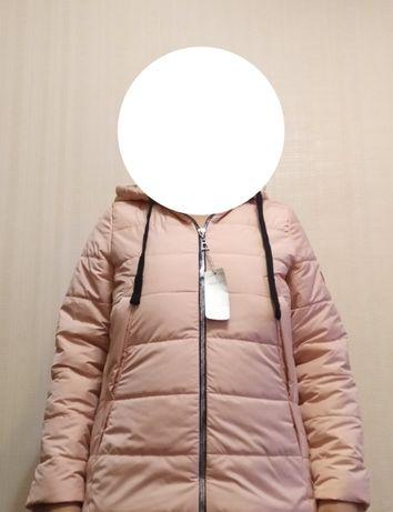 Куртка женская, весенняя куртка