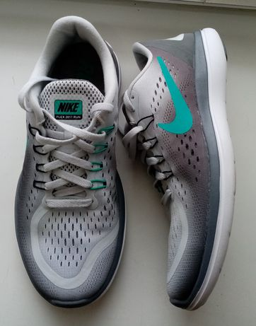 Кроссовки Nike Flex 2017 Rn (оригинал)adidas asics puma