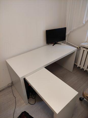 Biurko Ikea Malm
