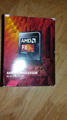 AMD FX(tm)-6300 Six-Core Processor black edioton