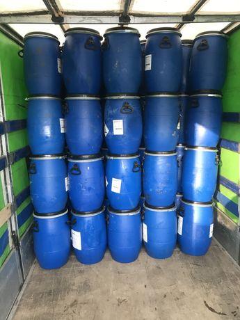 Beczki plastikowe 60 l baniaki