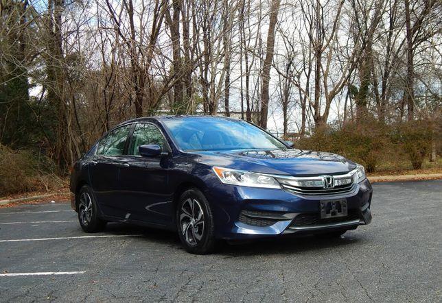 Продається Honda Accord 2017