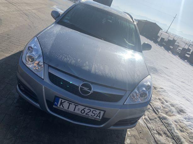 Opel Vectra kombi 2006