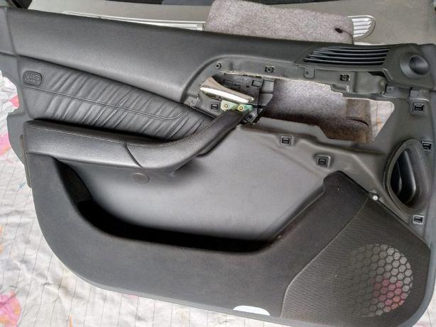 Карта дверей Mercedes S-class W220