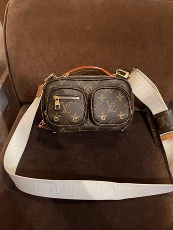 Продам сумочку Louis Vuitton