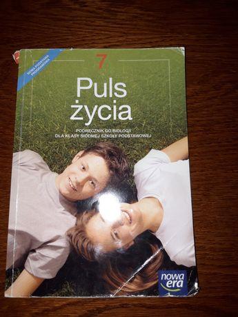 Podręcznik do biologii klasa 7