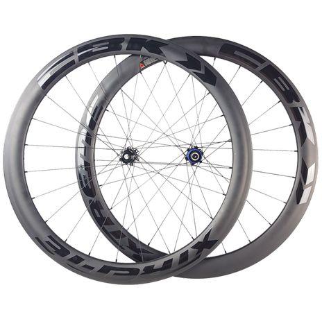 Rodas Disco Carbono - Novas