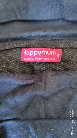 spodnie ciążowe Happymum rozm. S