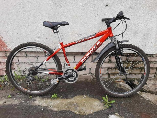 Велосипед Виннер Winner Titan 26''